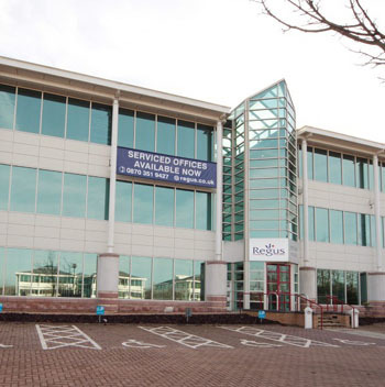 Office space in Victory House, 400 Pavillion Drive